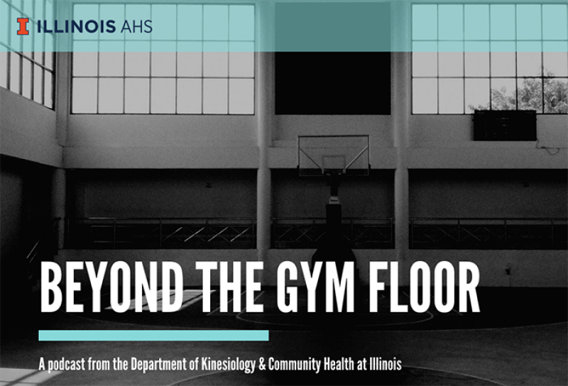 Beyond the Gym Floor logo