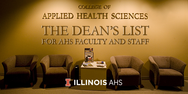 Illinois College of Applied Health Sciences